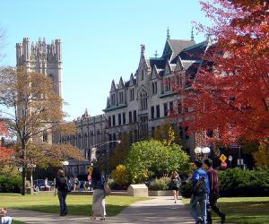 2019泰晤士高等教育世界大学排名