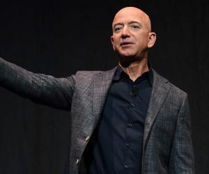 杰夫·贝佐斯等九个世界顶级CEO推荐书目