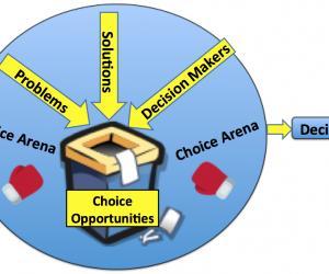 """万艾可:""""垃圾桶决策模型""""的经典案例"""