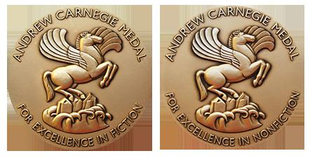 美国国家图书馆协会推荐2020年安德鲁·卡耐基奖6本